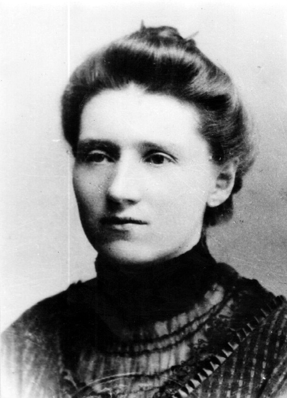 Ольга Бачинська